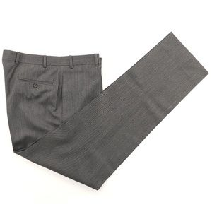 NWT Brooks Brother Madison Fit Dress Pants 36 X 34